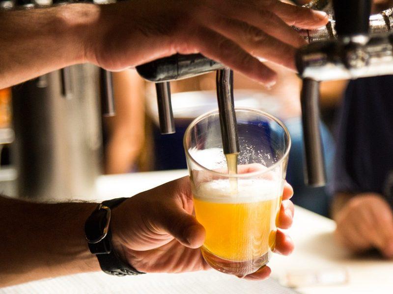 ban on alcohol sales at airports