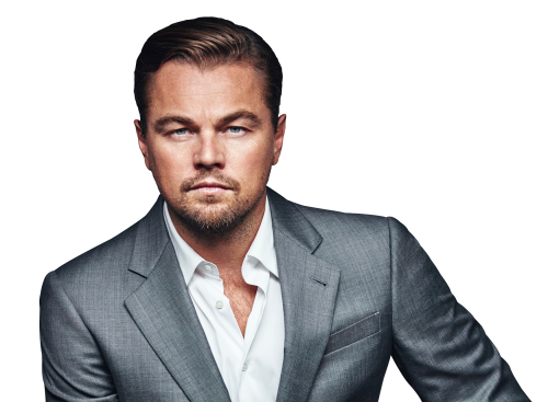 Leonardo-Decaprio