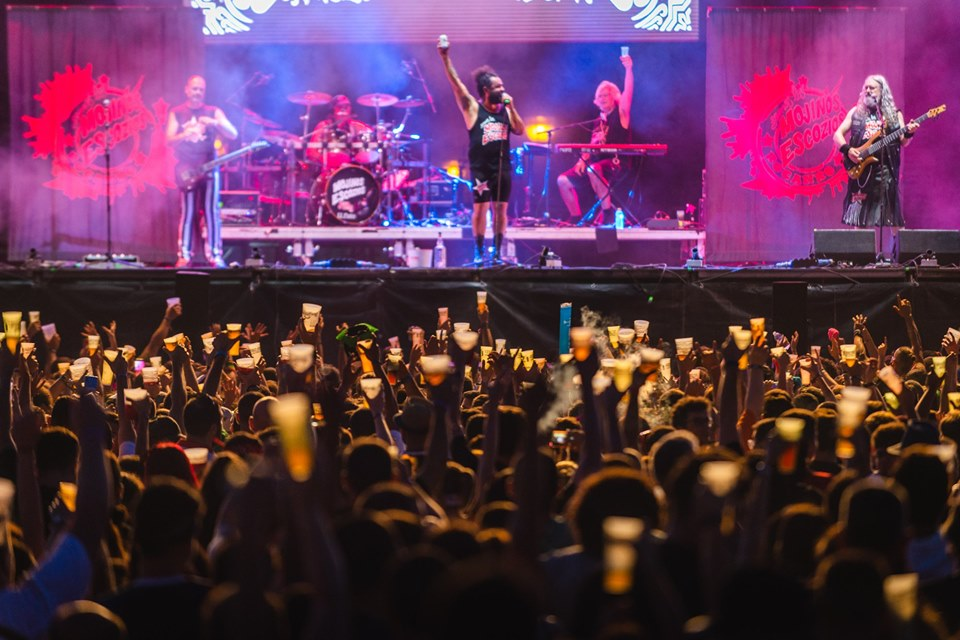 Torre Del Mar S Weekend 2020 Beach Festival Tickets Are Now On