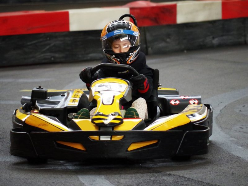 Multi-million euro go-karting complex to be built in Malaga