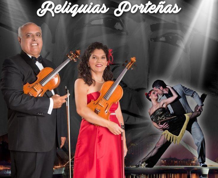 The Arcos de Buenos Aires Tango Show
