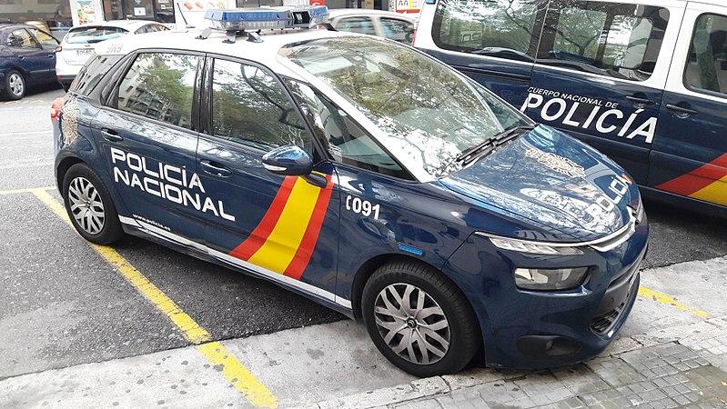 national-police-spain