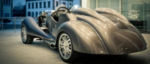 Visit the Malaga Automotive and Fashion Museum
