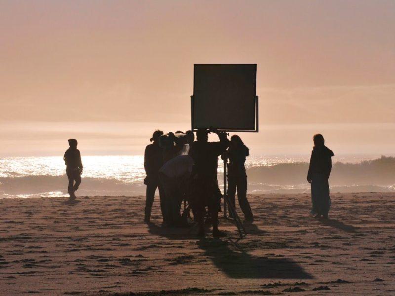 nerja film crew