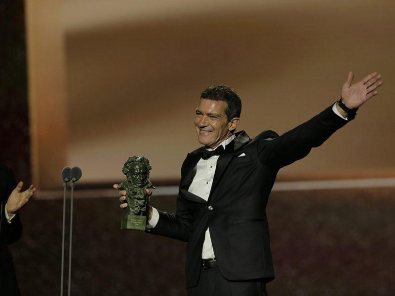Goya-Awards-Best-Actor-Antonio-Banderas-1