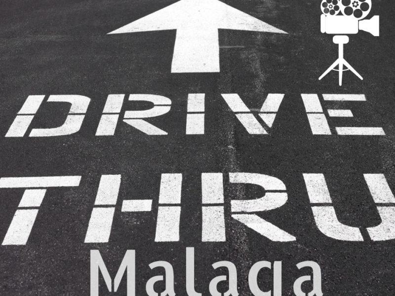 drive thru malaga