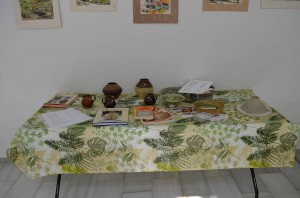 Ceramics Exhibition, Nerja