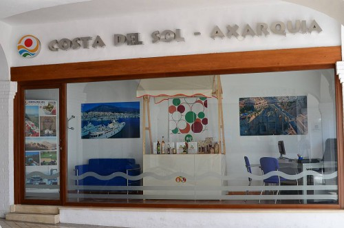 Costa del Sol Tourist Office, Nerja
