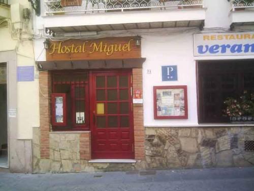 Hostal Miguel, Nerja
