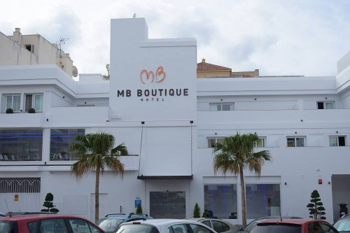 MB Boutique, Nerja
