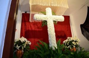 May Cross, Nerja