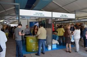 Mercado de Productos de los Parques Naturales