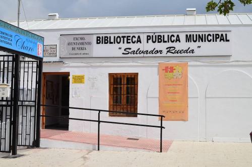 Public Library, Nerja