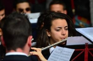 Nerja Municipal Band