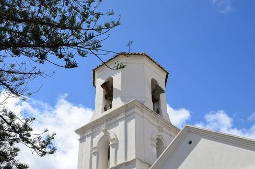 Iglesia El Salvador, Nerja