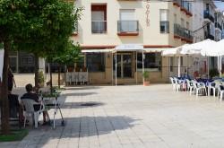 Plaza del Olvido, Nerja