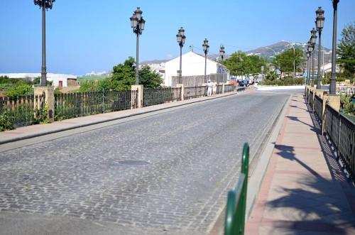 Puente Viejo, Nerja