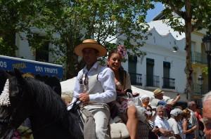 San Isidro 2012, Nerja
