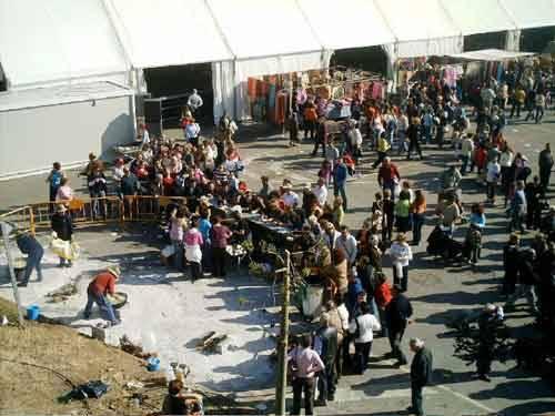 Torrox Migas Festival