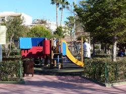 Parque Verano Azul playground