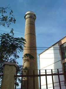 Fabrica San Jose, Nerja
