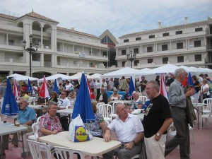 Nerja Residents Day